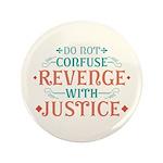 "Anti Revenge 3.5"" Button (100 pack)"