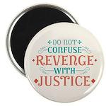 Anti Revenge Magnet