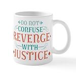 Anti Revenge Mug