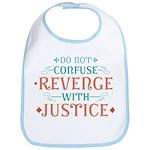 Anti Revenge Bib