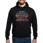 Anti Revenge Hoodie (dark)