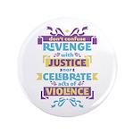 "Don't Celebrate Violence 3.5"" Button"