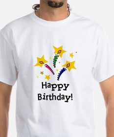 Birthday Candles Shirt