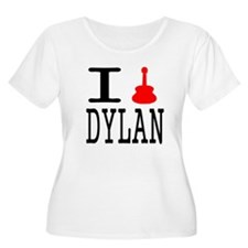 Listen To Dylan T-Shirt