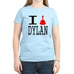 Listen To Dylan Women's Light T-Shirt