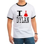 Listen To Dylan Ringer T