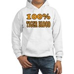 Tiger Blood Hooded Sweatshirt
