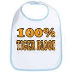 Tiger Blood Bib