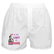 Schnitzengruben Boxer Shorts