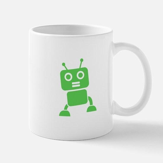 Baby Robot Mug