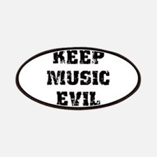 Keep Music Evil Patches