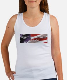 Accomplished Women's Tank Top