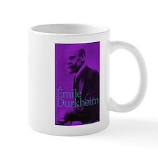 Emile Durkheim Mug