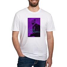 Emile Durkheim Shirt