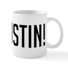Go Austin! Mug