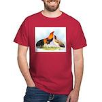 Cubalaya Games Black T-Shirt