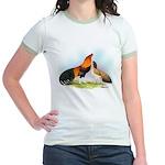 Cubalaya Games Jr. Ringer T-Shirt