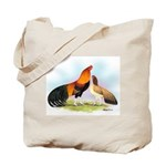 Cubalaya Games Tote Bag
