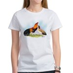 Cubalaya Games Women's T-Shirt