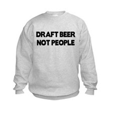 Draft Beer Sweatshirt