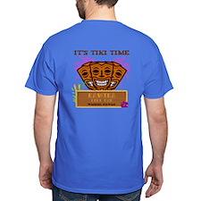 It's Tiki Time T-Shirt