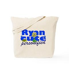Cute Ryan Tote Bag