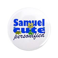 Cute Samuel 3.5