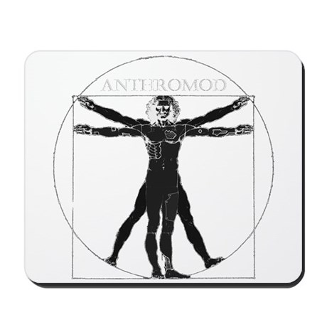 Anthromod Mousepad