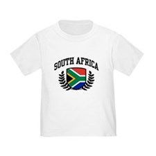 South Africa T