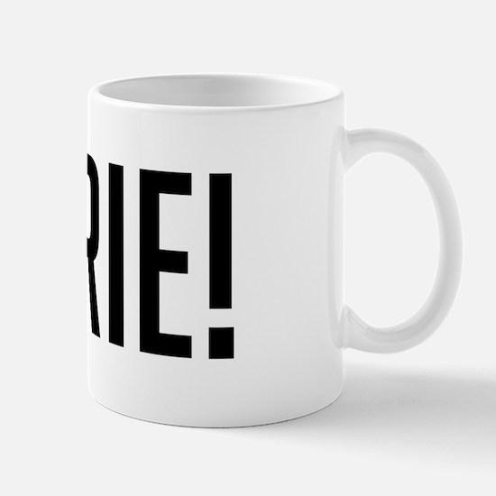 Go Erie! Mug