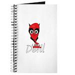 Little Devil Journal