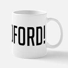 Go Medford! Mug