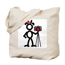 Red Photo2 Tote Bag