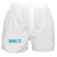 bring it! Boxer Shorts
