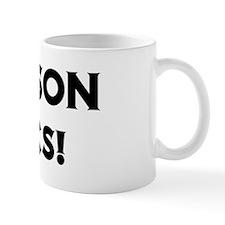 Madison Rocks! Mug