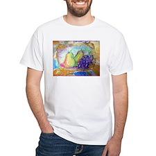 Fruit, colorful, art, Shirt