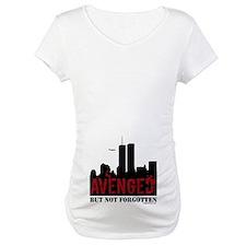 9/11 avenged not forgotten Shirt