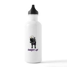Pygmy Goat Girl Up Water Bottle