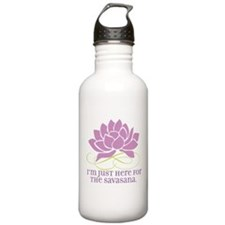 savasana Sports Water Bottle