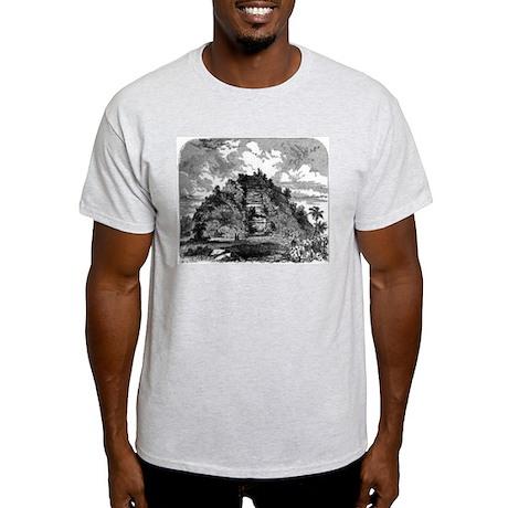 Mexican Mound Culture Light T-Shirt