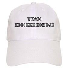 Team Kooikerhondje Baseball Cap