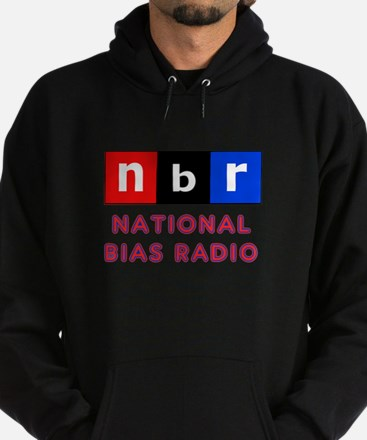 nbr national bias radi Hoodie (dark)
