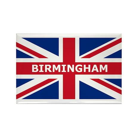 BirminghamGB Magnets