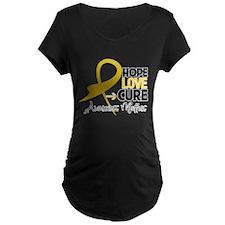 Childhood Cancer Hope T-Shirt