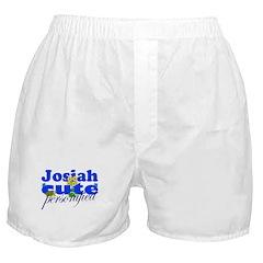 Cute Josiah Boxer Shorts
