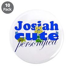 Cute Josiah 3.5