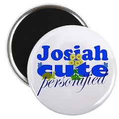 Cute Josiah 2.25