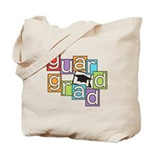 Guard Graduate Tote Bag