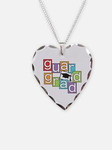 Guard Graduate Necklace