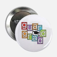 "Guard Graduate 2.25"" Button"